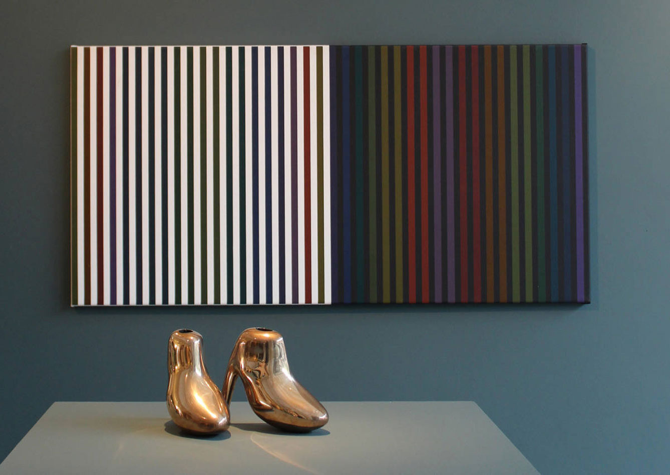 Untitled, 165, 2001 - Copyrights Ditty Ketting